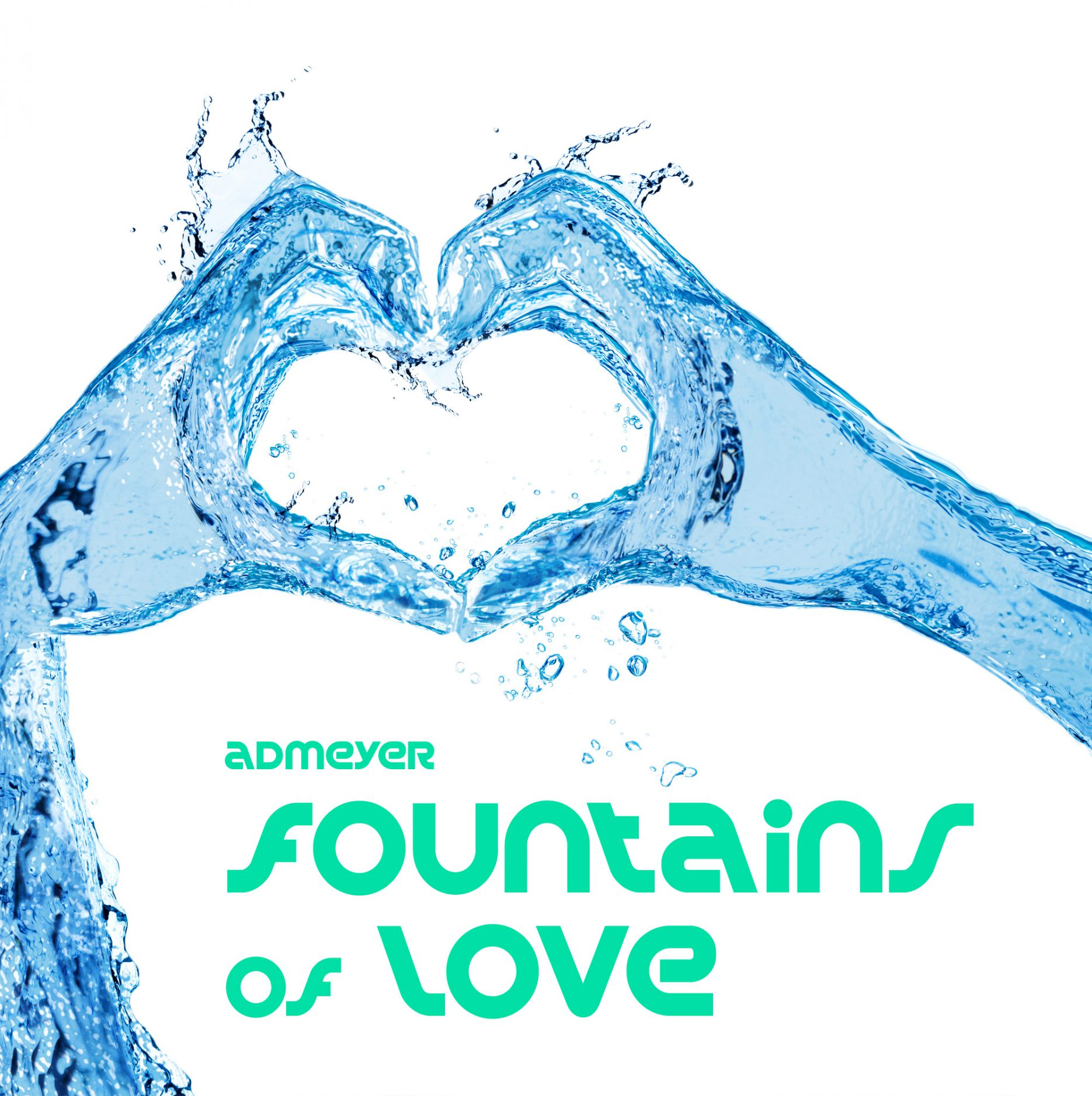 Lovesong fountains of love