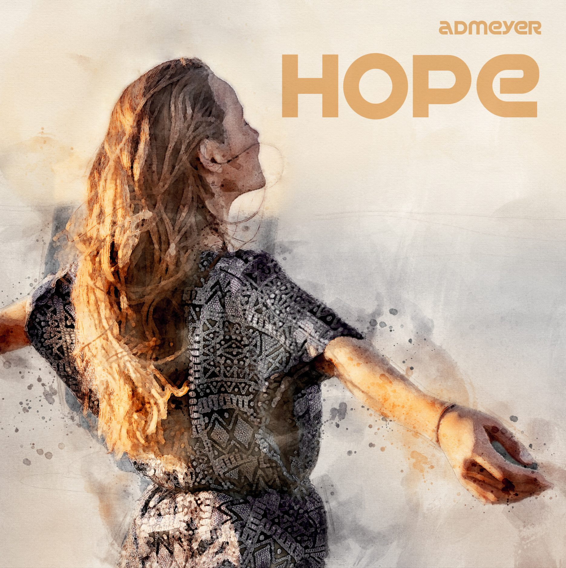 corona song hope