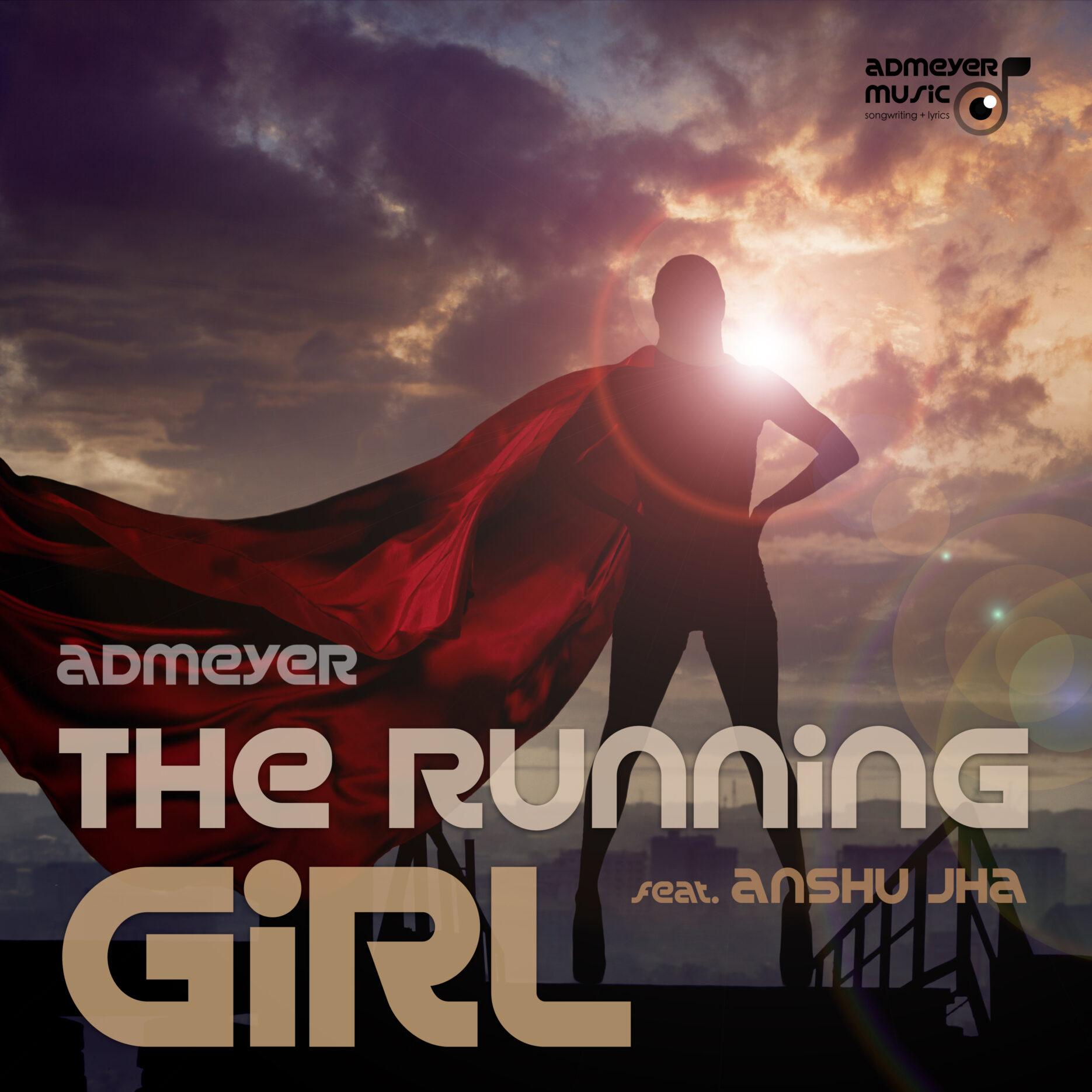 The Running Girl song